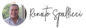 Assinatura do Renato