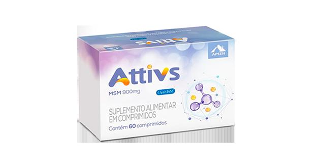 Attivs