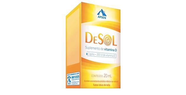 DeSOL