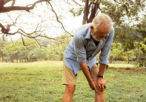 perda de força e massa muscular no envelhecimento