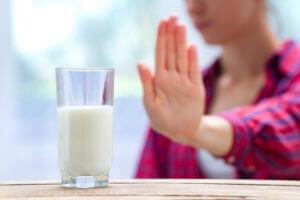 Intolerância à lactose tem cura